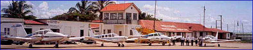 Private Flights, Private Air Charter, Mwanza International Airport, Tanzania, East Africa.